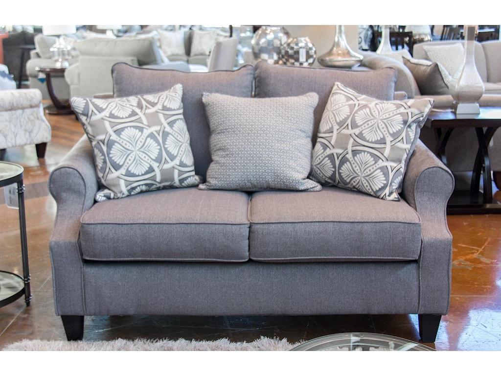 Washington Furniture Bay RidgeLoveseat