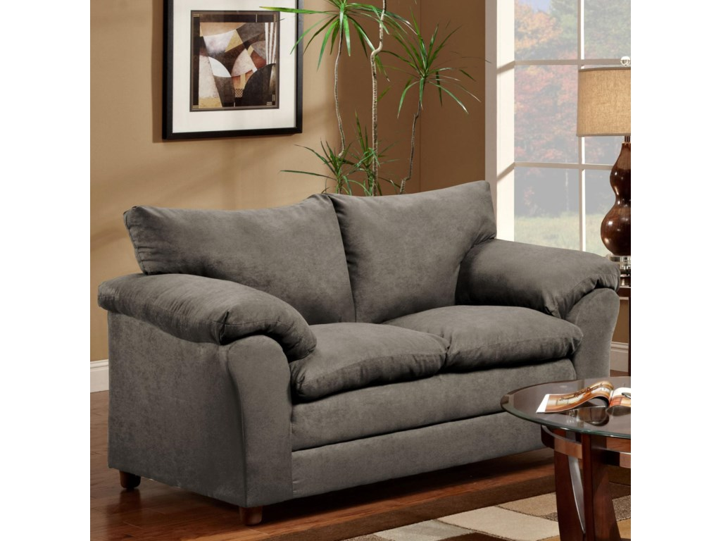 Washington 1150Loveseat