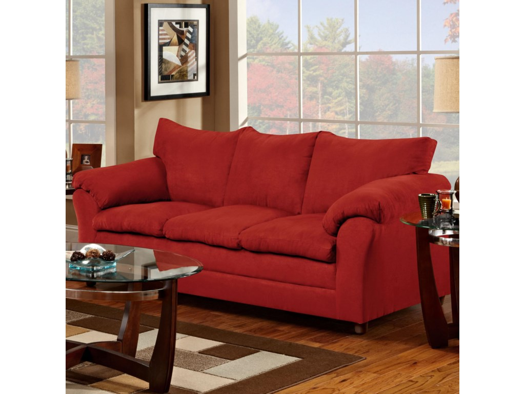 Washington 1150Sofa