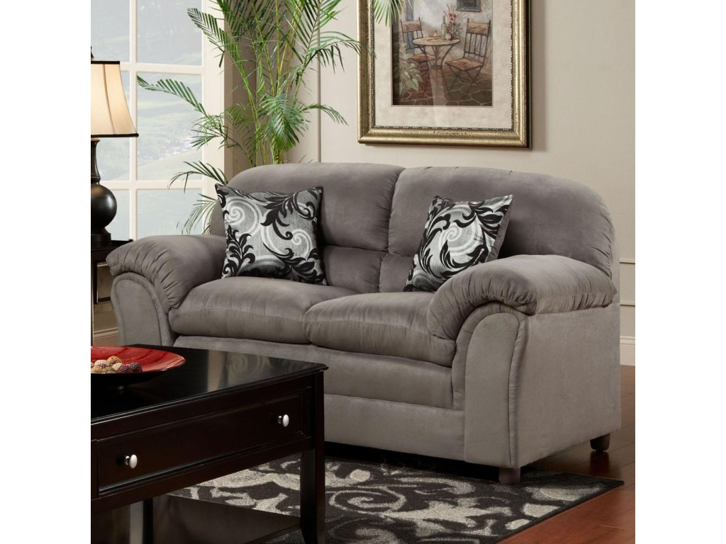 Washington Furniture 1250Loveseat