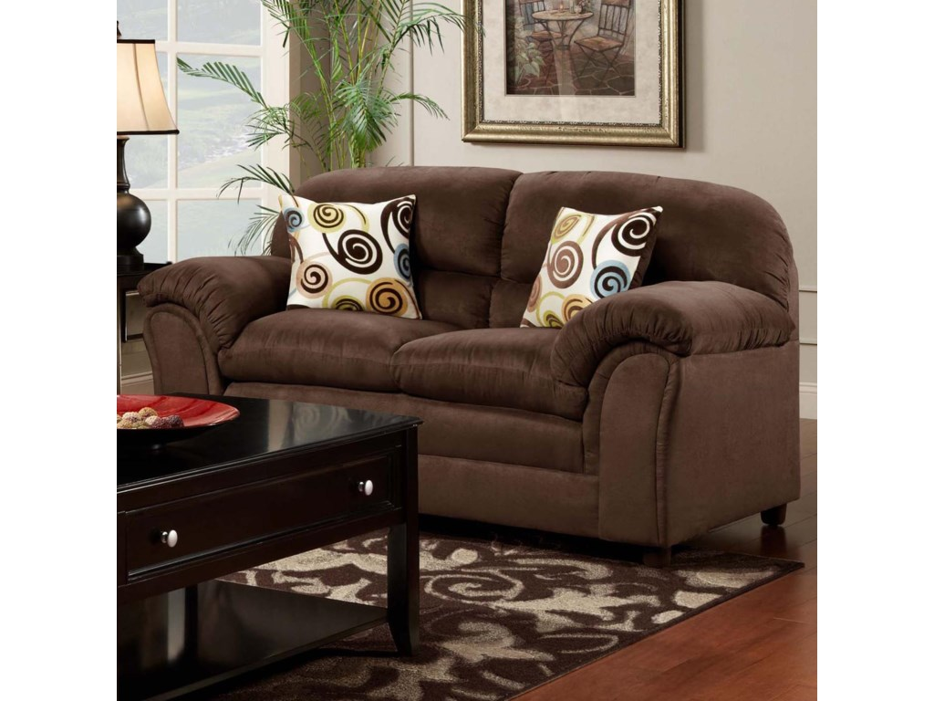 Washington 1250Loveseat