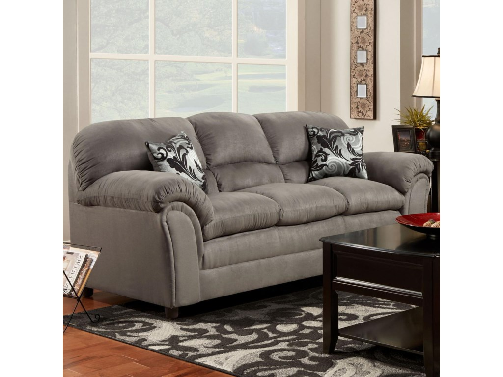 Washington Furniture 1250Sofa