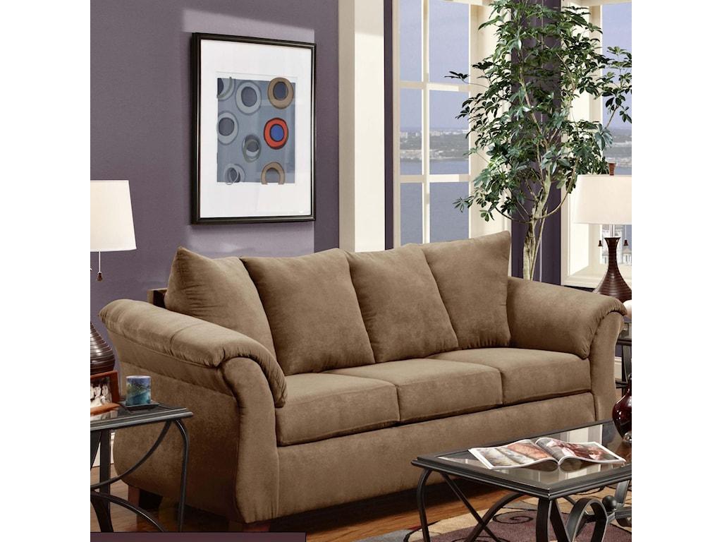 Washington 2000Stationary Sofa