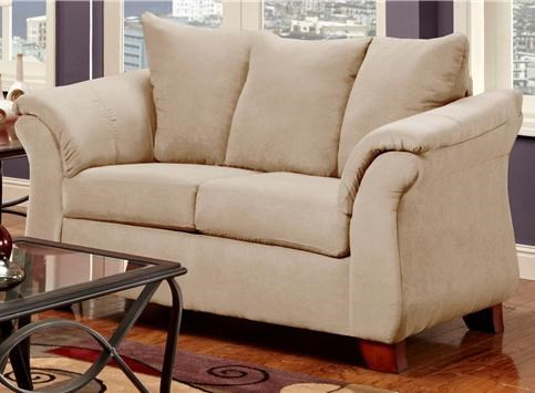 Washington 2000Loveseat