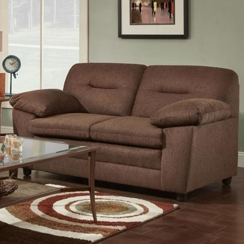 Washington 3670Love Seat