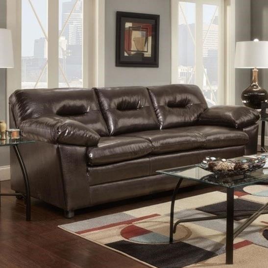 Washington Furniture 3670Sofa
