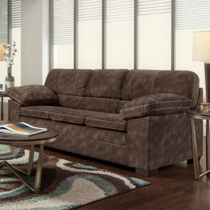 Washington Furniture 4650Sofa