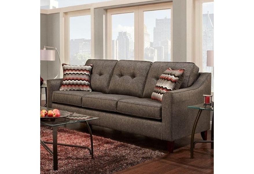 Furniture 4840 Contemporary Sofa