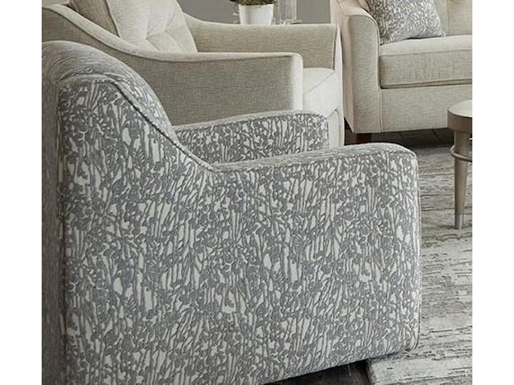Washington Furniture OliverSwivel Chair