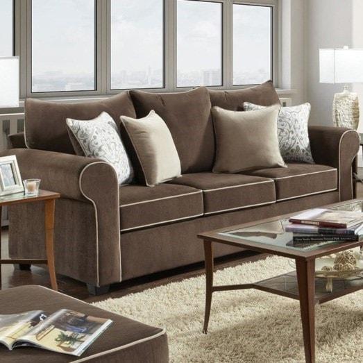 Washington Furniture 5040Sofa