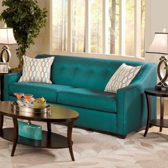 Washington Furniture 5440Sofa