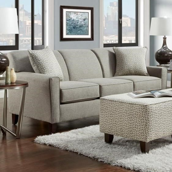 Washington Furniture 5640 WashingtonSofa