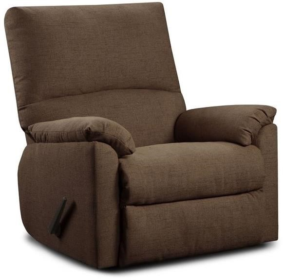Washington Furniture 7560Recliner