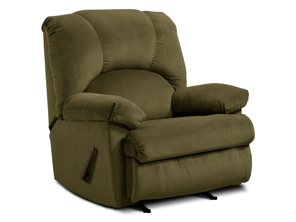 Washington Furniture 8500 Recliner