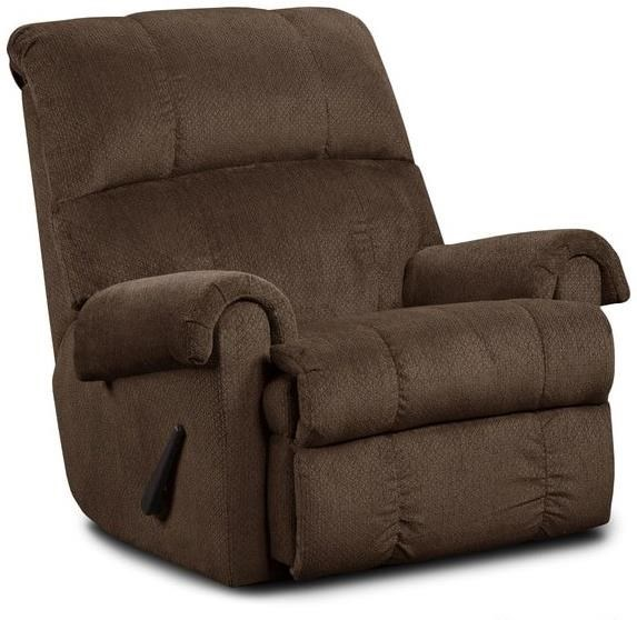 Washington Furniture 8700Recliner