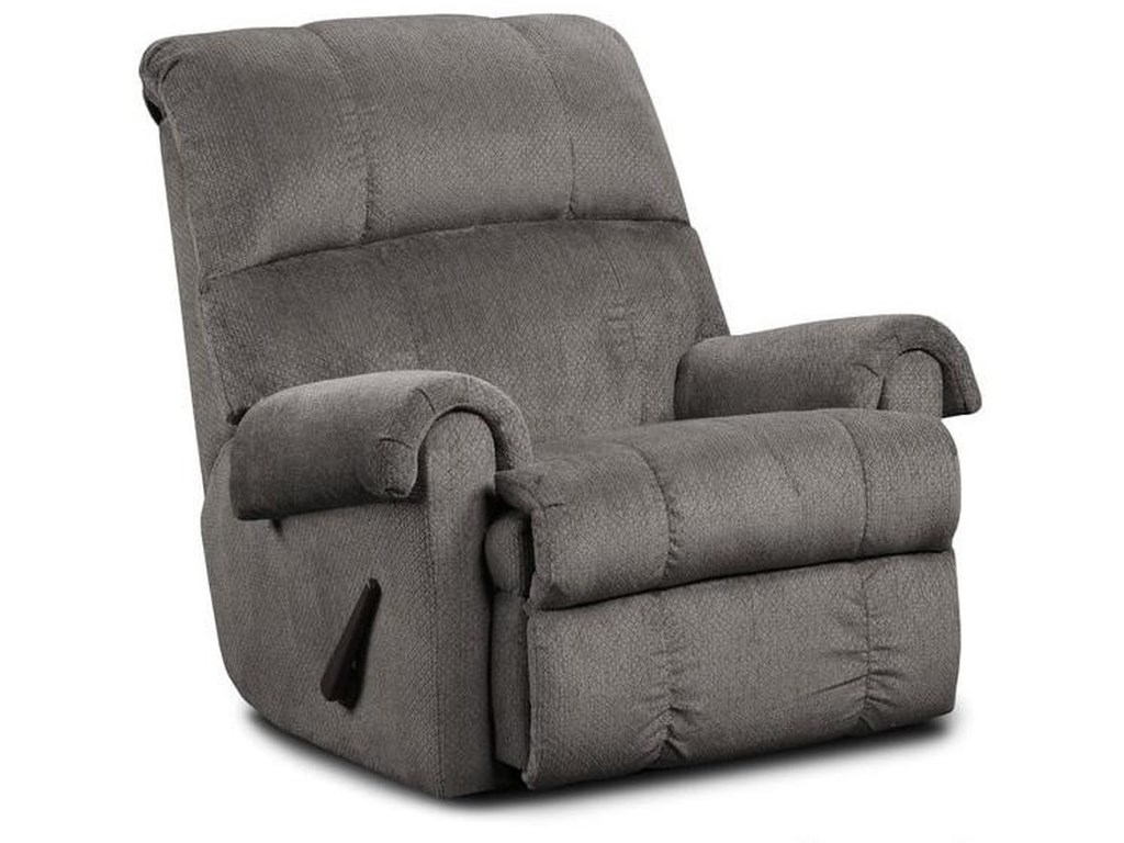 Washington Furniture 8700Recliner