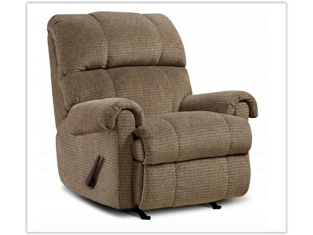 Washington Furniture KellyRecliner
