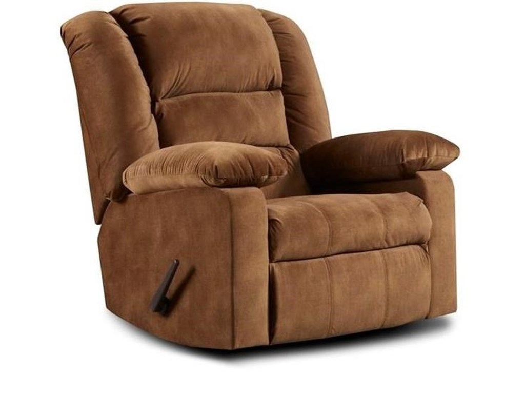 Washington Furniture 8810Recliner