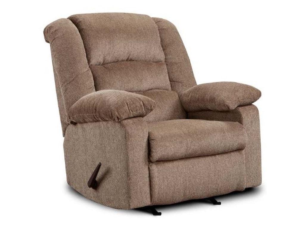 Washington Furniture 8810Recliner