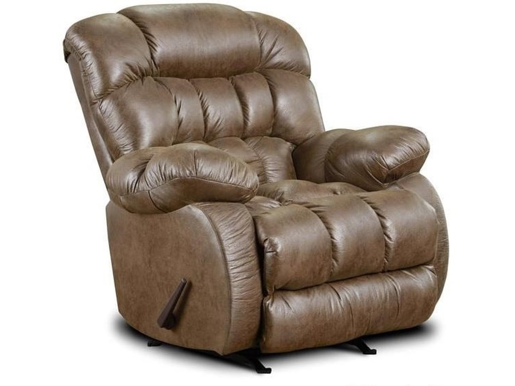 Washington Furniture 9200Recliner
