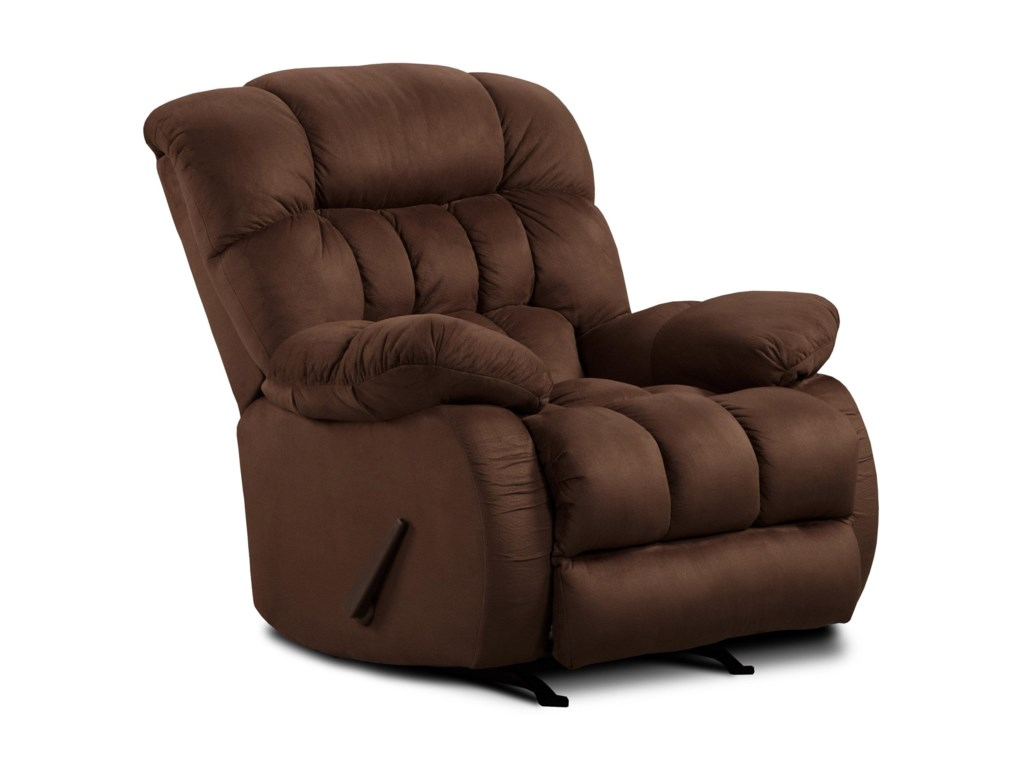 Washington Furniture 9200Casual Recliner