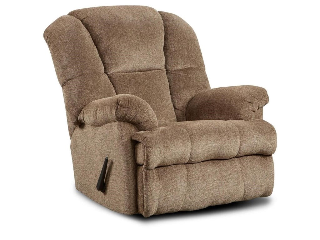 Washington Furniture ErnieRecliner