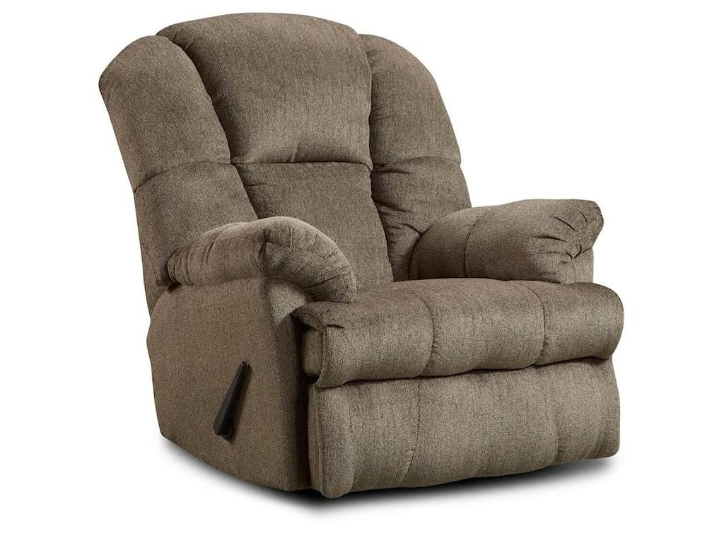 Washington Furniture 9745Recliner