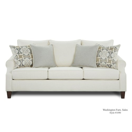 Washington Furniture Sofa Furniture Fair North Carolina - North carolina sofa