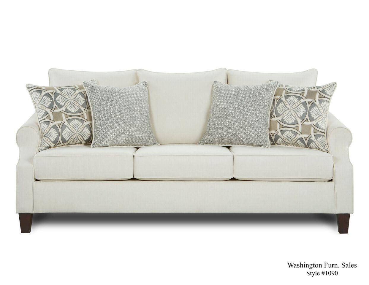 Washington Furniture 1093 Sofa