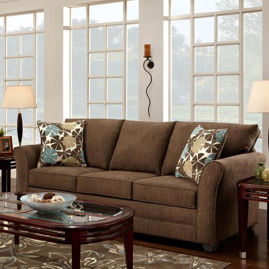 Washington Furniture Council FudgeSofa