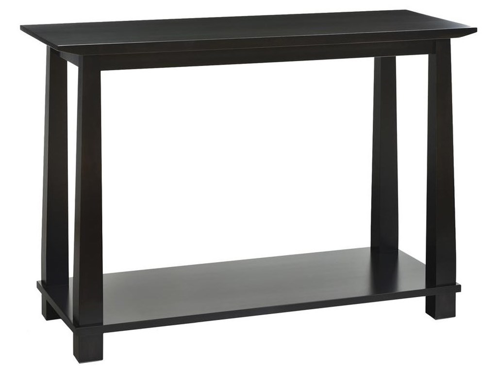 Avon Sofa Table by Wayside Custom Furniture at Wayside Furniture