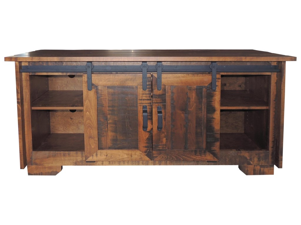Wayside Custom Furniture Bear Creek62