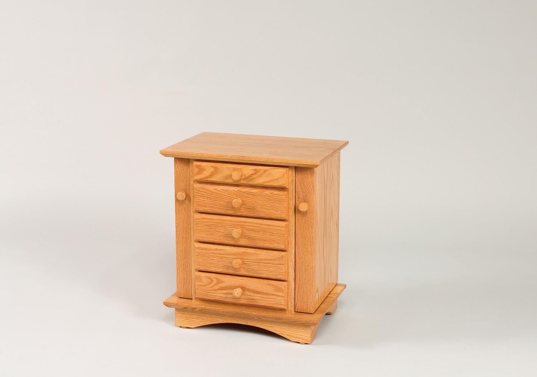 Wayside Custom Furniture Jewelry Storage20 ...
