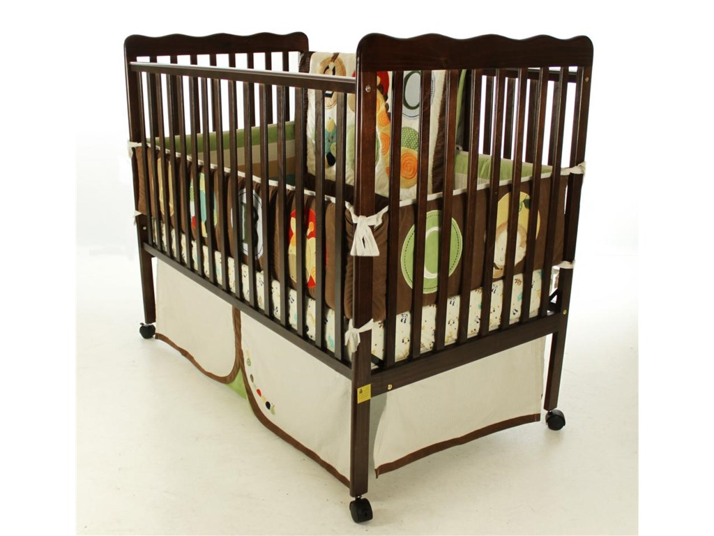 Wayside Furniture Dream On Me CribStationary Crib