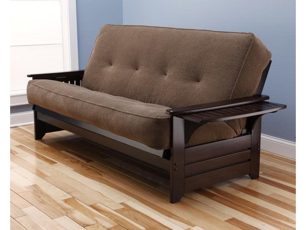 Wayside Furniture Kodiak Futon Kits