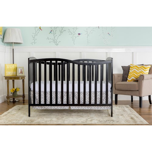 Wayside Furniture Dream On Me Crib Dream On Me Crib