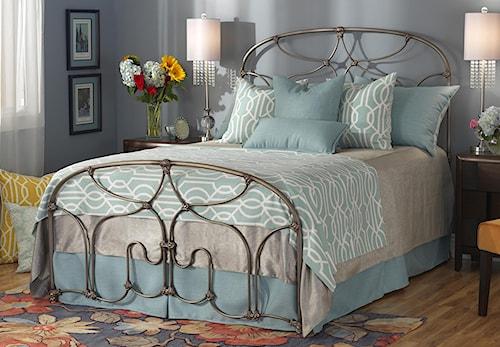 Wesley Allen Iron Beds King Lafayette Metal Bed