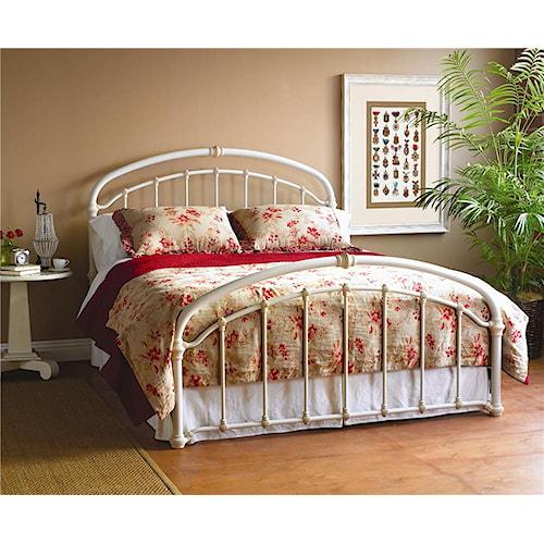 Wesley Allen Iron Beds King Birmingham Complete Iron Bed