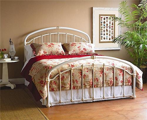 Wesley Allen Iron Beds Queen Birmingham Complete Iron Bed