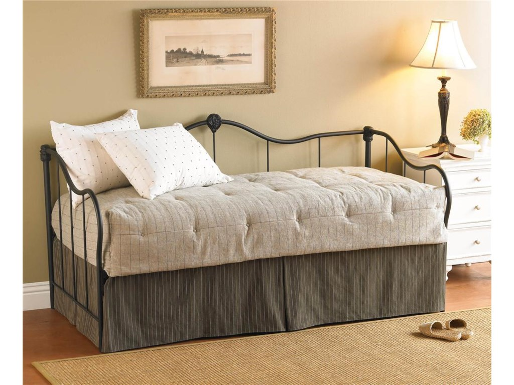 Wesley Allen Iron BedsAmbiance Daybed