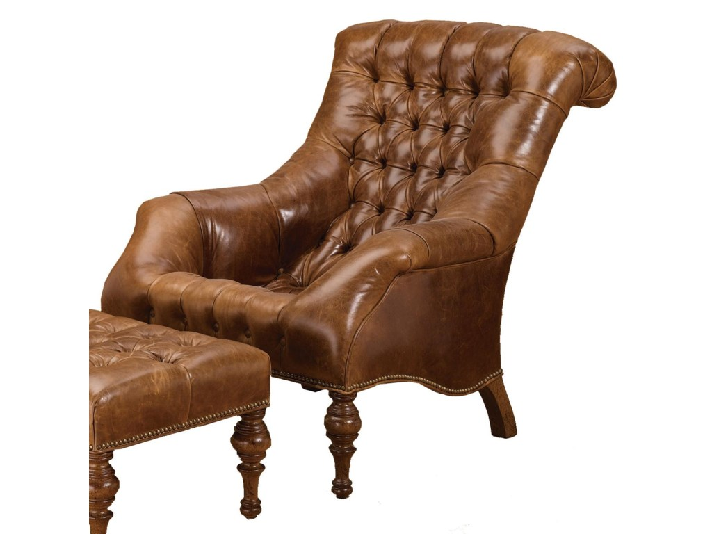 Wesley Hall Accent Chairs and OttomansUpholstered Chair