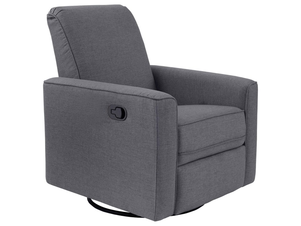Westwood Design AspenManual Swivel Glider Recliner