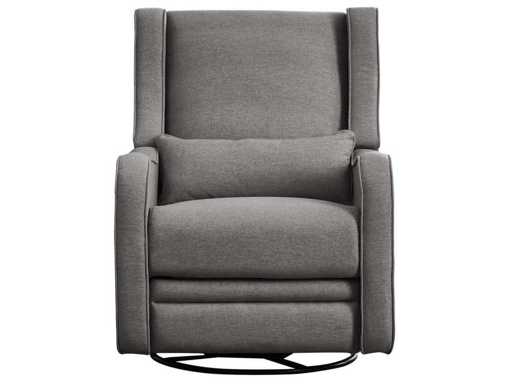 Westwood Design ElsaManual Swivel Glider Recliner