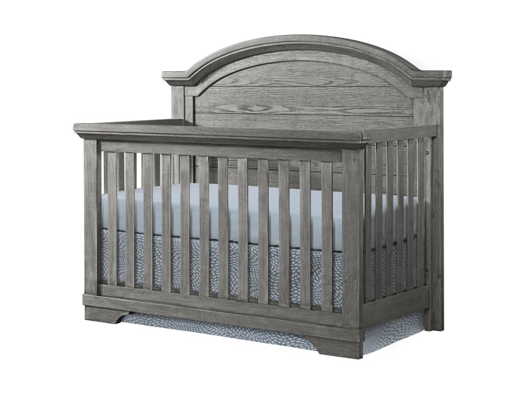 Westwood Design FoundryArch Top Convertible Crib