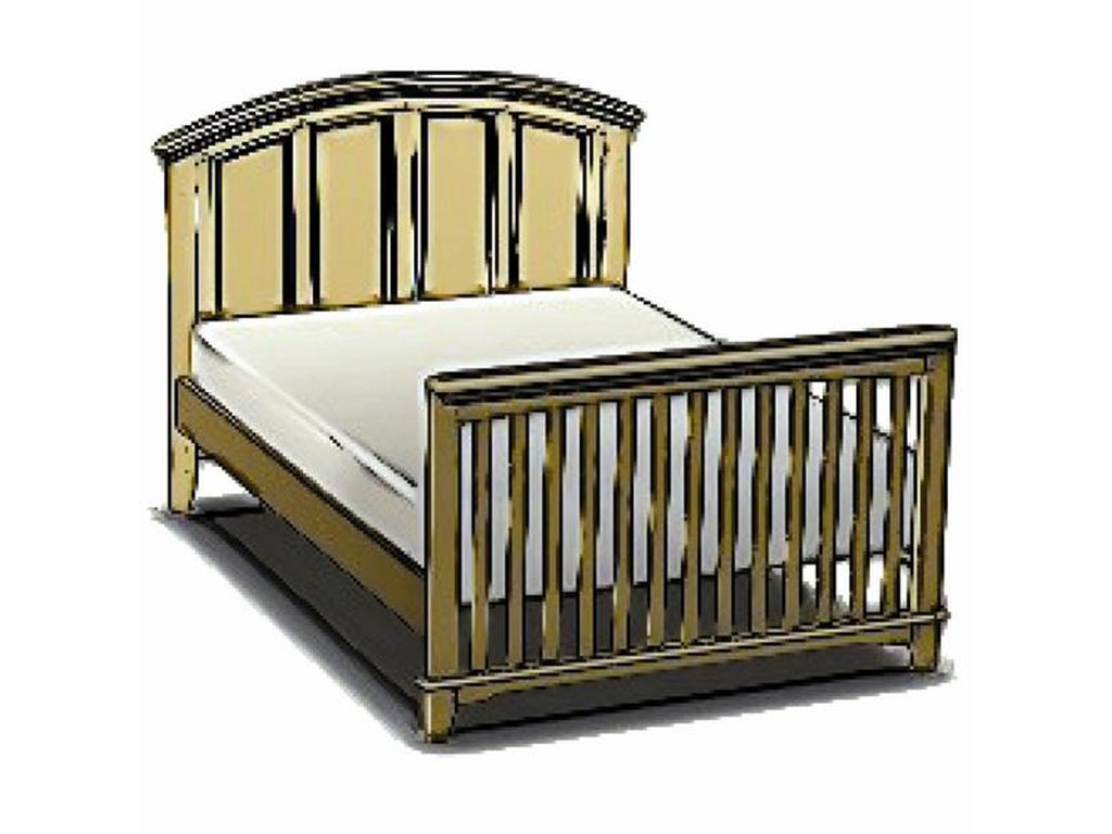 Get Here Westwood Design Jonesport Convertible Crib