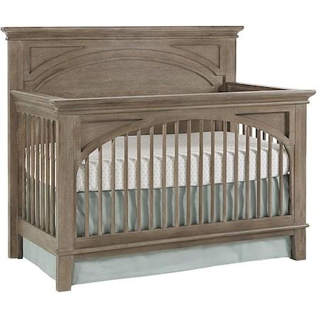 Lee Convertible Crib