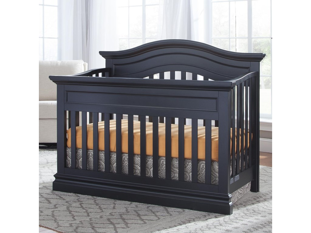 cribs design convertible westwood pin cashew hanley in crib