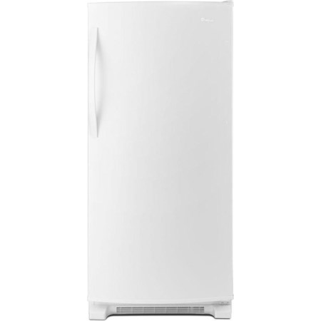 "31"" Refrigerator with 18 Cu. Ft.  Capacity"