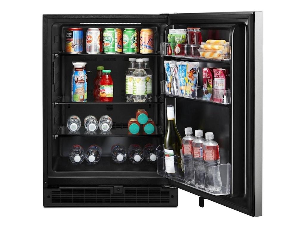 Whirlpool All Refrigerators5.1 Cu. Ft. 24