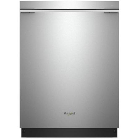 Contemporary Design. Smart Dishwasher